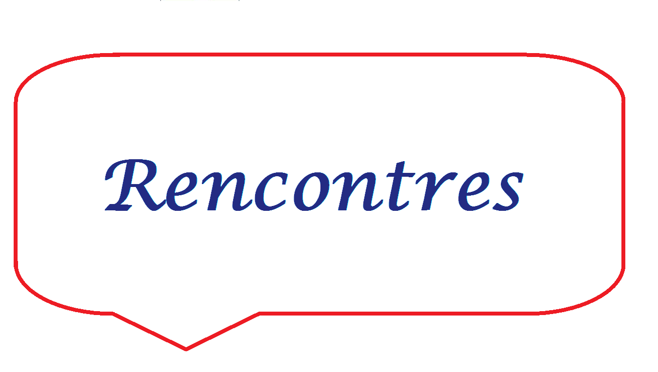 Rencontre online france