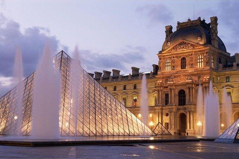 Perfume museum paris france