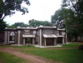 Bengale occidental, Shantiniketan